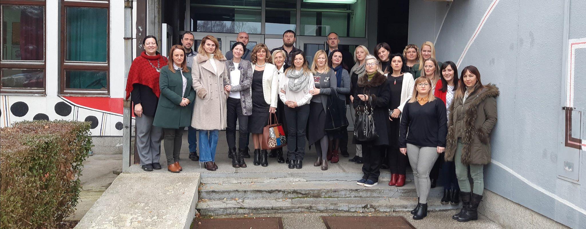 Основана ПОДРУЖНИЦА ДРУШТВА ЗА СРПСКИ ЈЕЗИК И КЊИЖЕВНОСТ СРБИЈЕ ЗЛАТИБОРСКОГ ОКРУГА