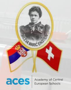 Наше ученице на трибини о Милеви Марић – Ајнштајн